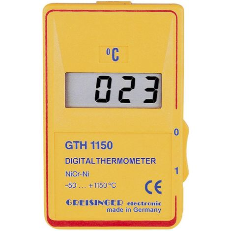Digitalthermometer GTH 1150